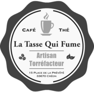 La Tasse Qui Fume logo.png
