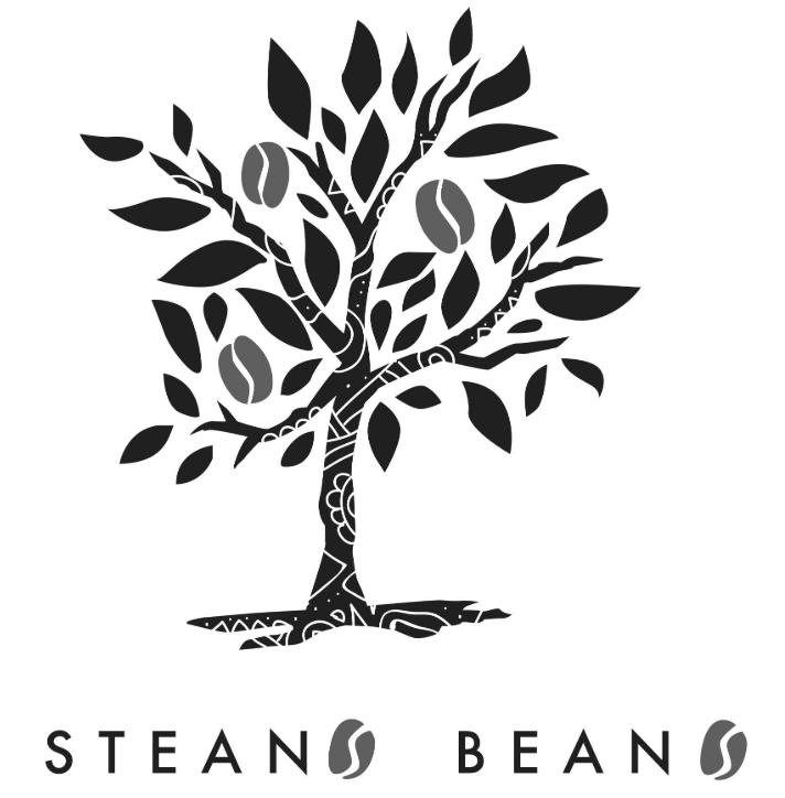 Stean's Beans logo.png