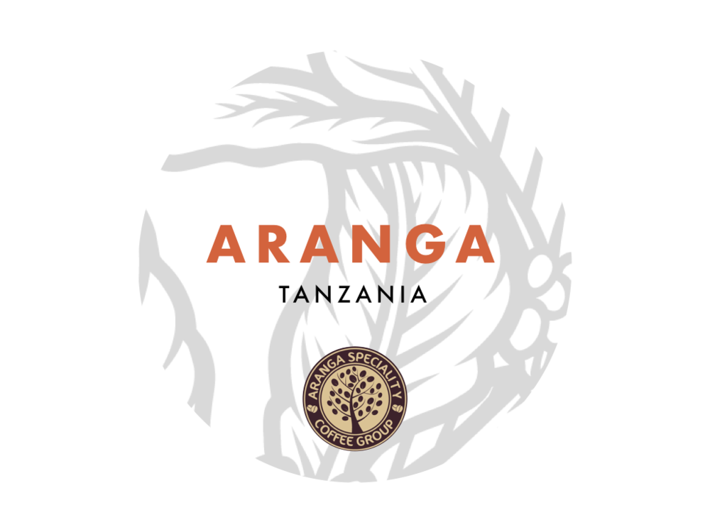 Aranga AA / AB Washed - notes of vanilla, blackcurrant, silky, floral. mixed AA / AB lot from our trusted Rebecca's project with the Aranga Group.