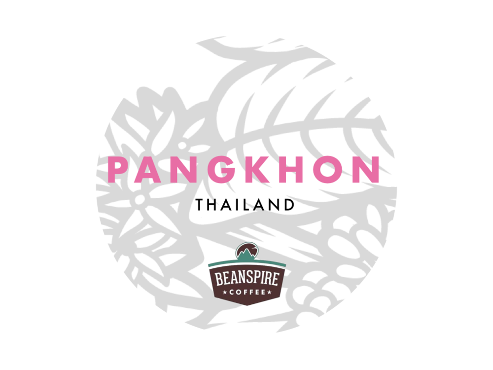 Doi Pangkhon Honey Cascara - notes dates, cane sugar, chewy, great for edibles. skins from honey washed coffees dried to 12%