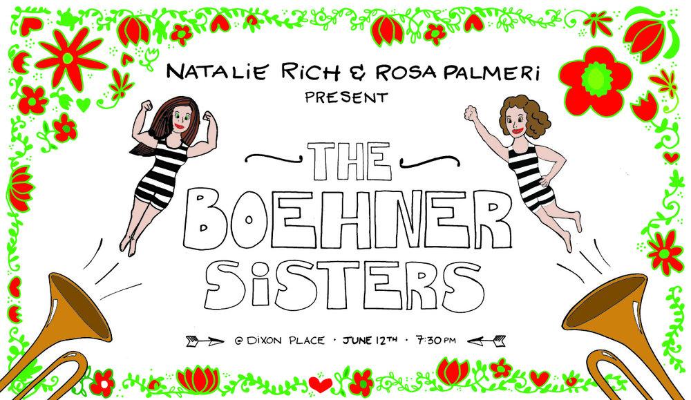 BoehnerSisters