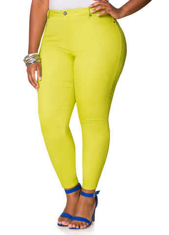 Light up the night Jeggings