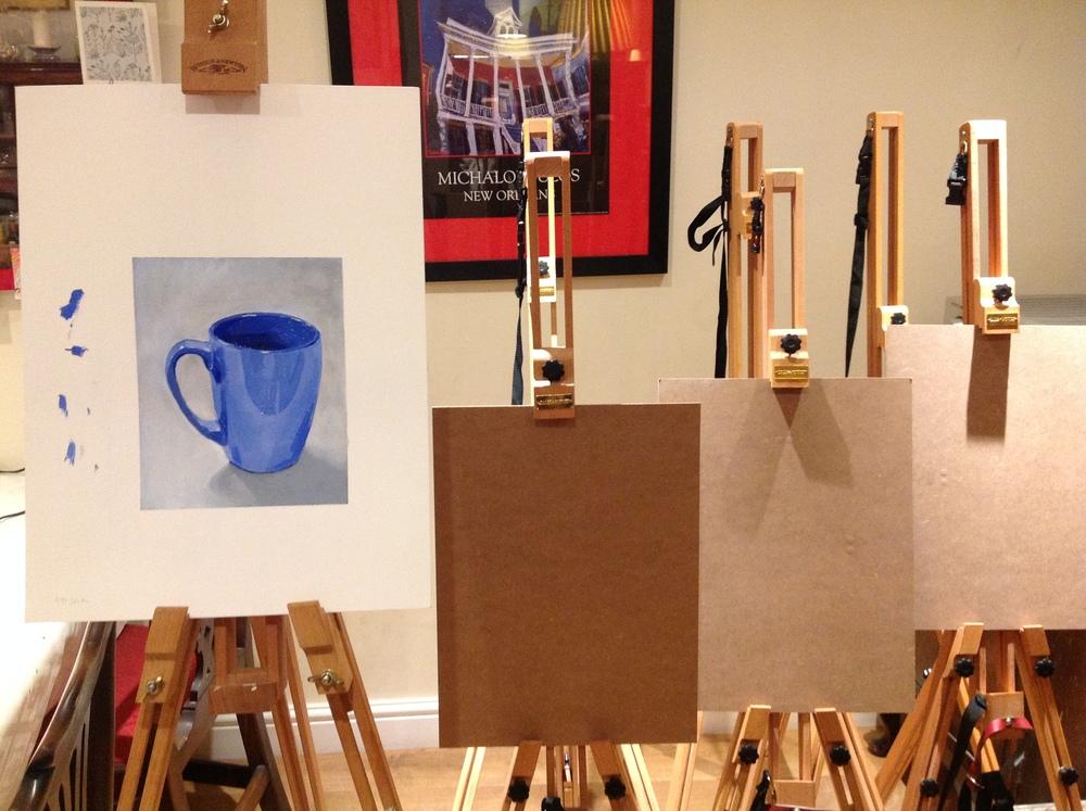 Quince Art School