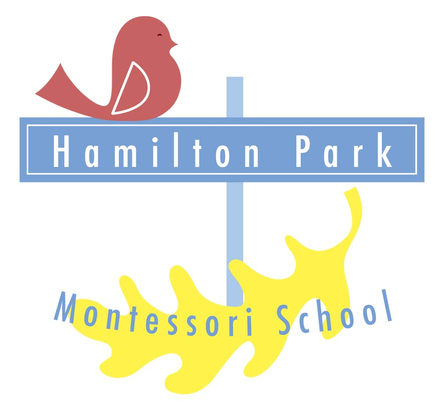 Logo for Montessori School in New Jersey