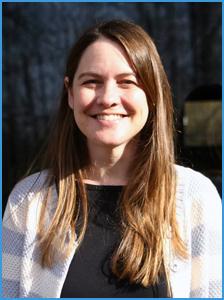 Sarah Collins Educational Director photo