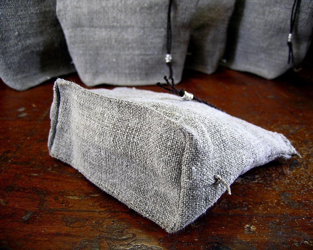 little linen ditty bag base kathy van kleeck
