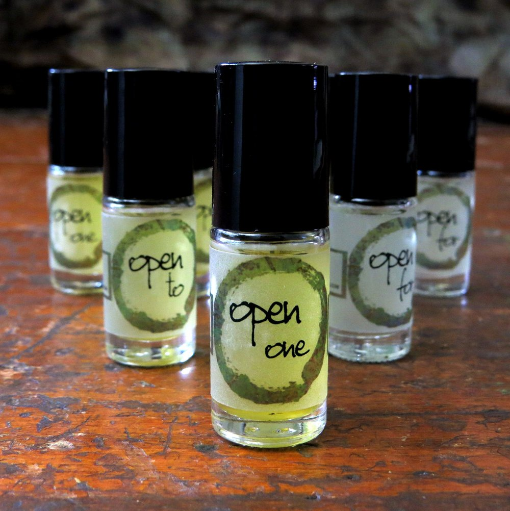 open intuitive perfume oils kathy van kleeck.JPG