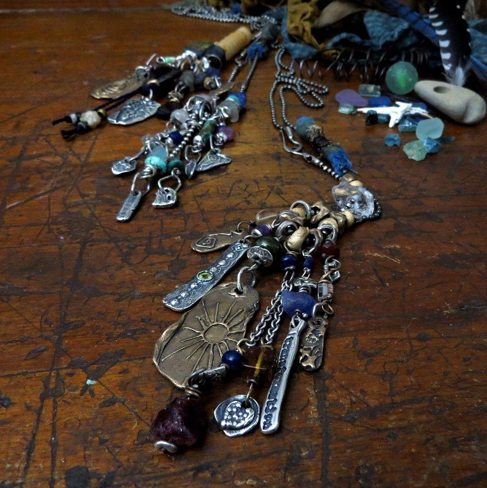 talismans kathy van kleeck