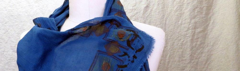 wabi sabi scarves 2 kathy van kleeck.JPG