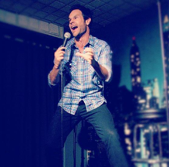 Michael Malone Comedy Tour