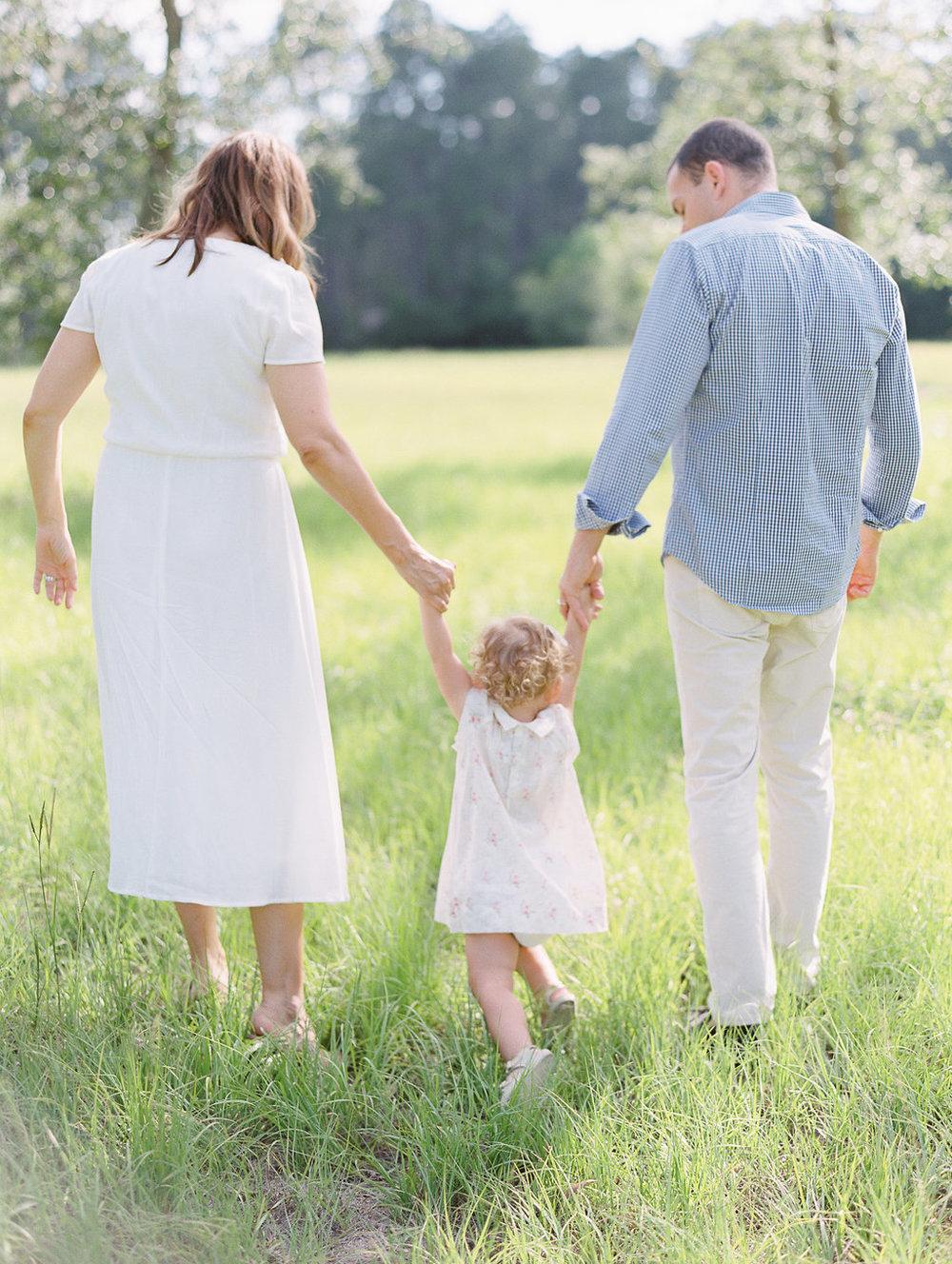 the adler family -