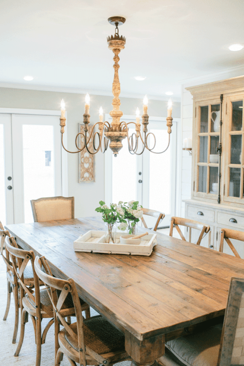 Light Fixtures Chandeliers Renovate - Fixer upper kitchen light fixtures