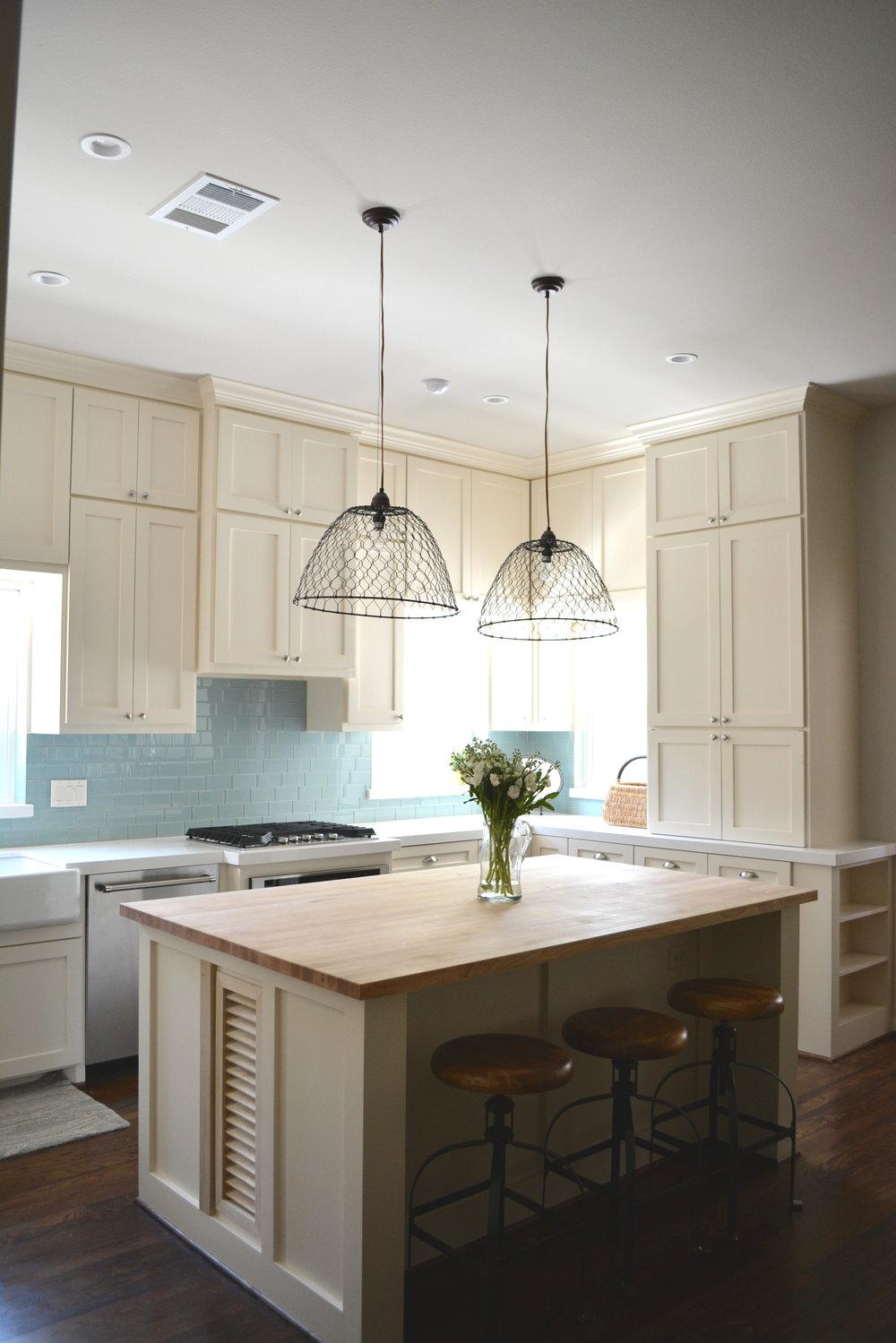 Kitchen Reveal {Houston Project} — renovate