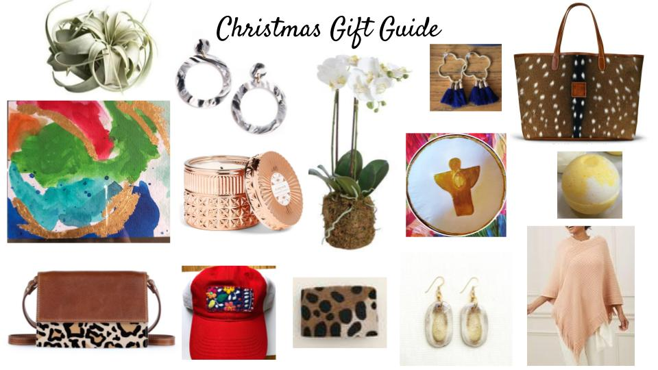 Christmas Gift Guide.Christmas Gift Guide Renovate