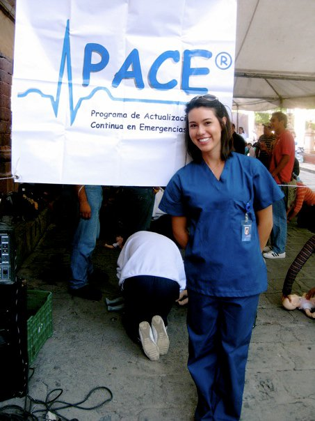 PACE Contact Us