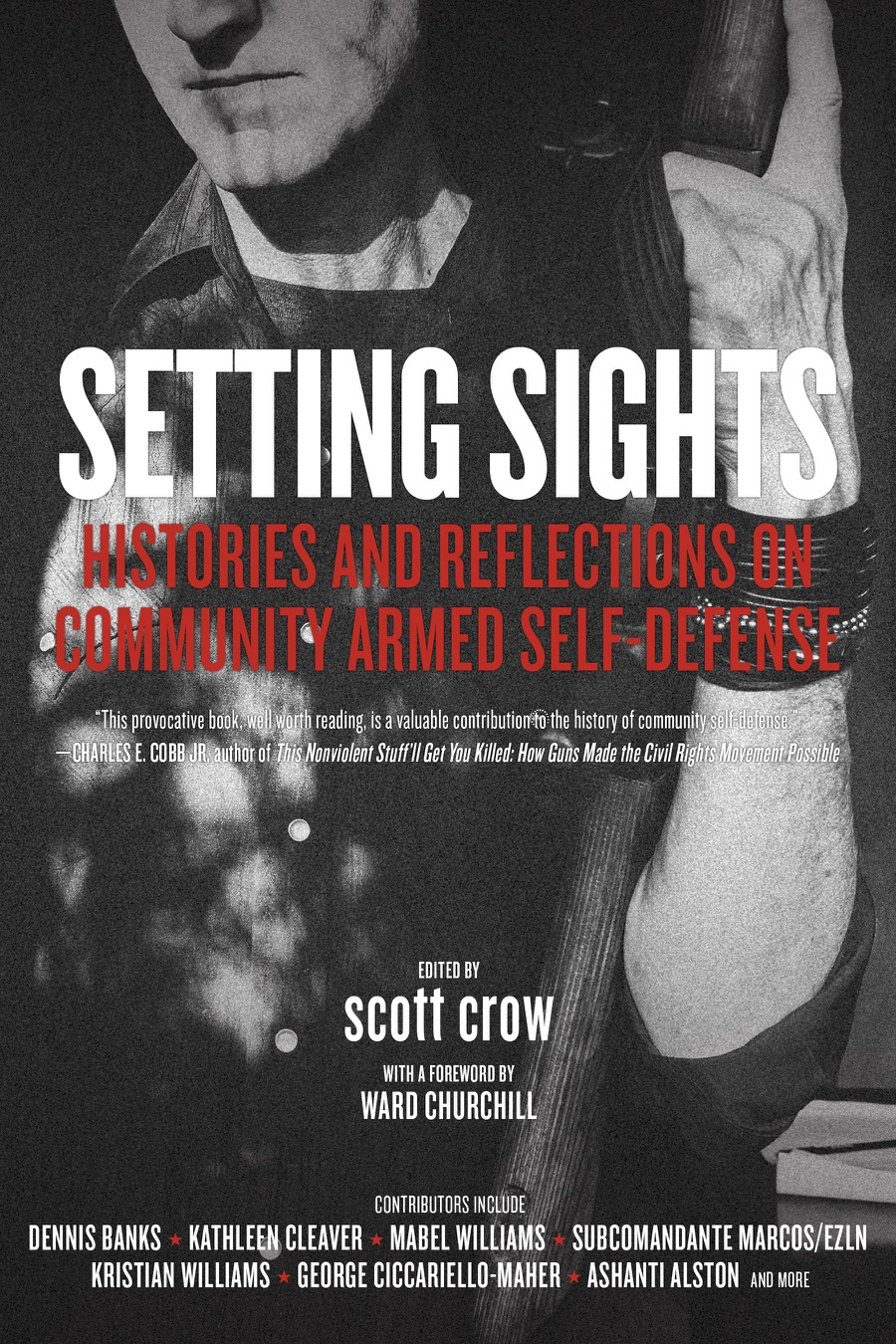 Setting Sights cover