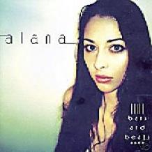 """Alana """"Bars & Beats"""" 2004"""