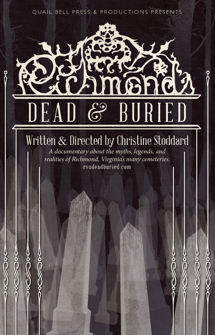 Richmond's Dead and Buried - the documentary