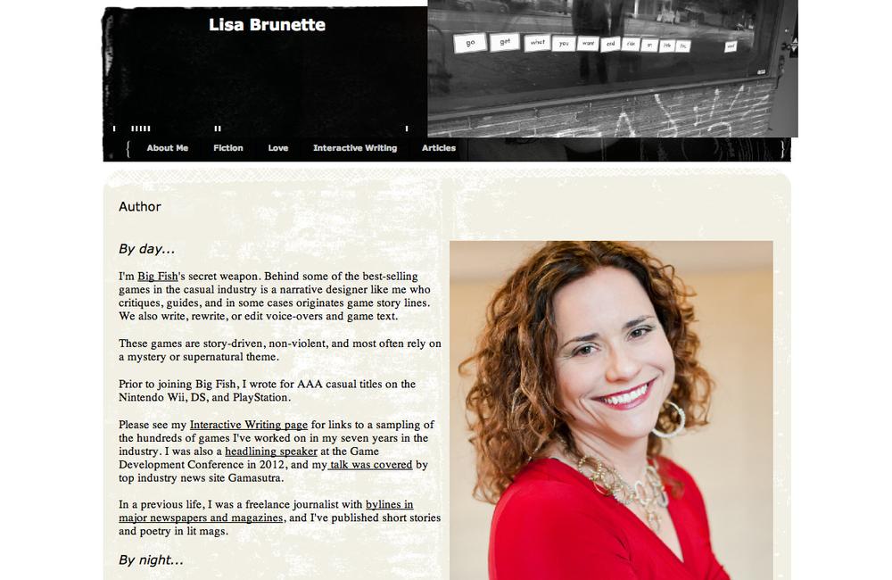 lisa-brunette.com