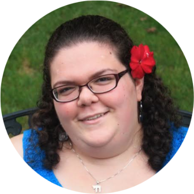Emily Ladau: Freelance Writer & Disability Rights Advocate
