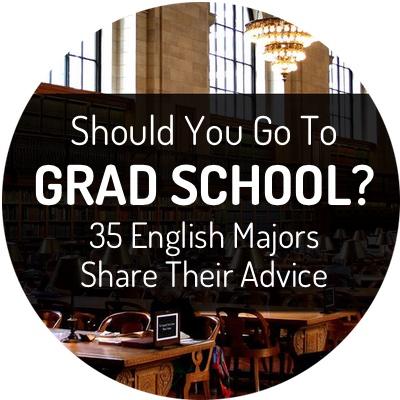 35 English Majors Share Their Advice U2014 Dear English Major