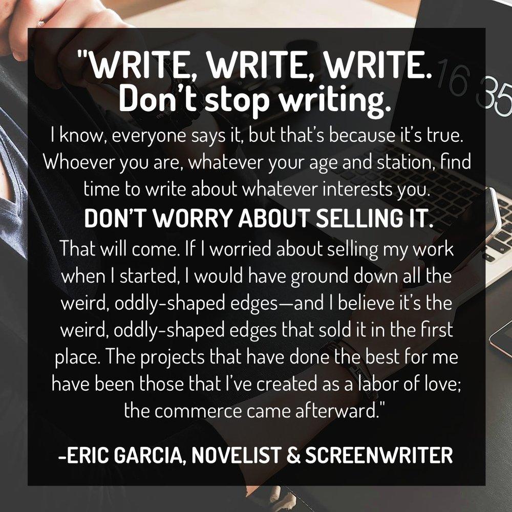Professional writing major