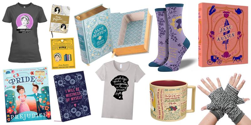 e59e6319 The Ultimate Jane Austen Gift Guide — Dear English Major