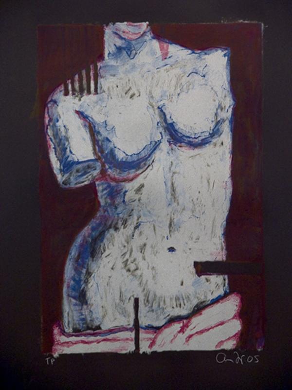 Dark Venus, 2005