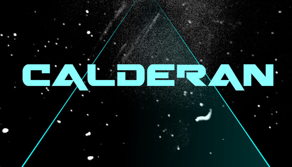 Calderan - 3D Design, Video , Display Design