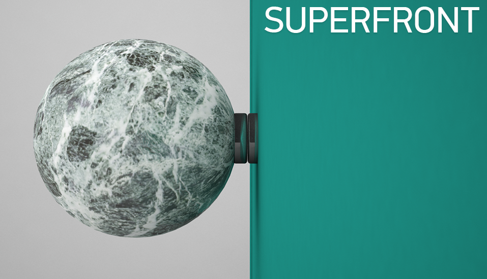 Superfront - Concept & Visualisation