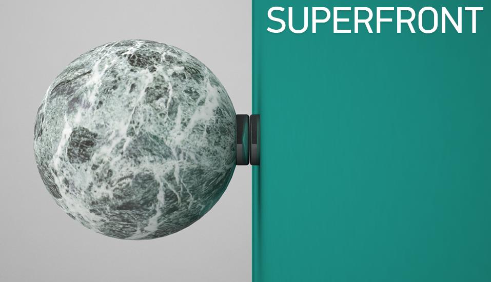 Superfront - Concept & Visualisation