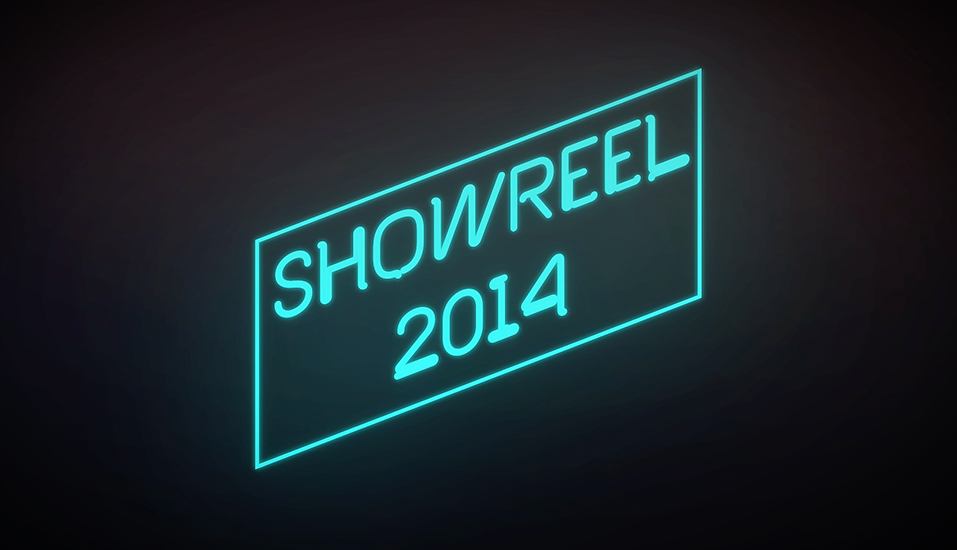 Showreel - Animation & Design