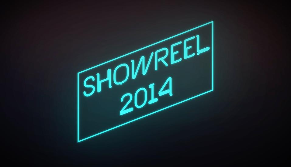 Showreel - Animation & Design