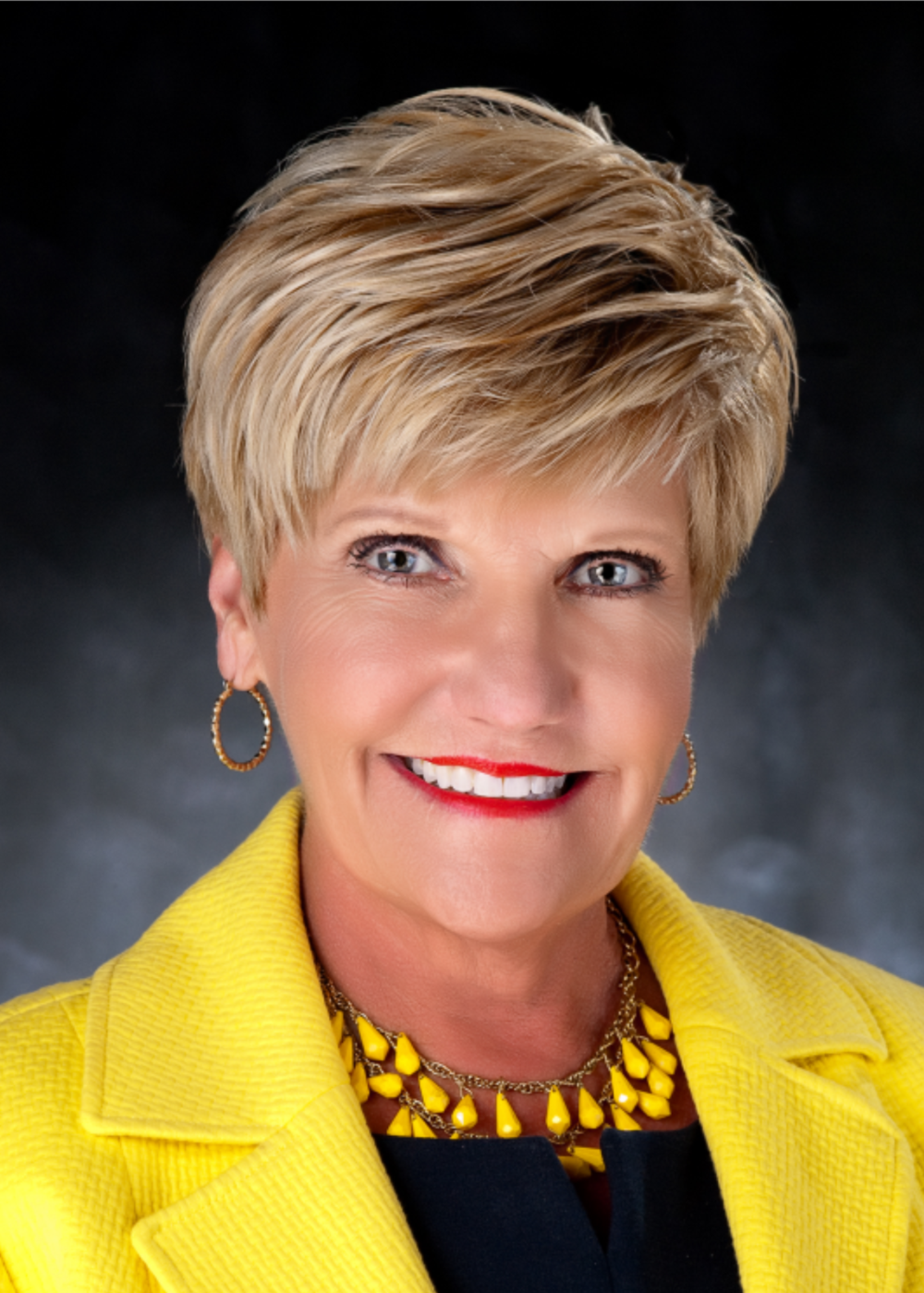 Mayor Betsy Price