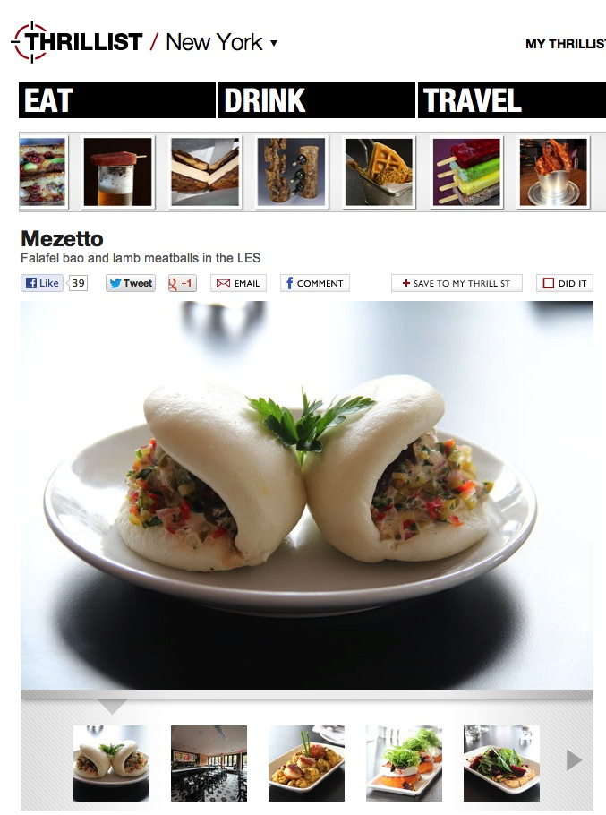 Thrillist Review