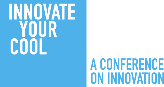 INNOVATE YOUR COOL 2015
