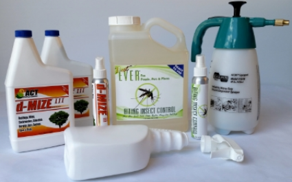 DIY Apartment Bed Bug Control and Prevention Kit