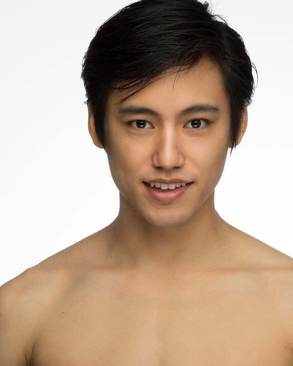 Liu Mo