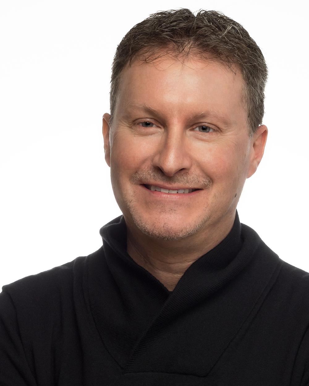 Ken Metzner