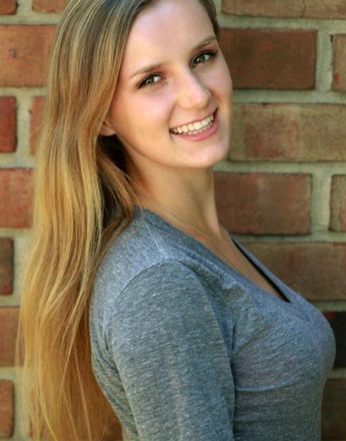 Sarah Trested