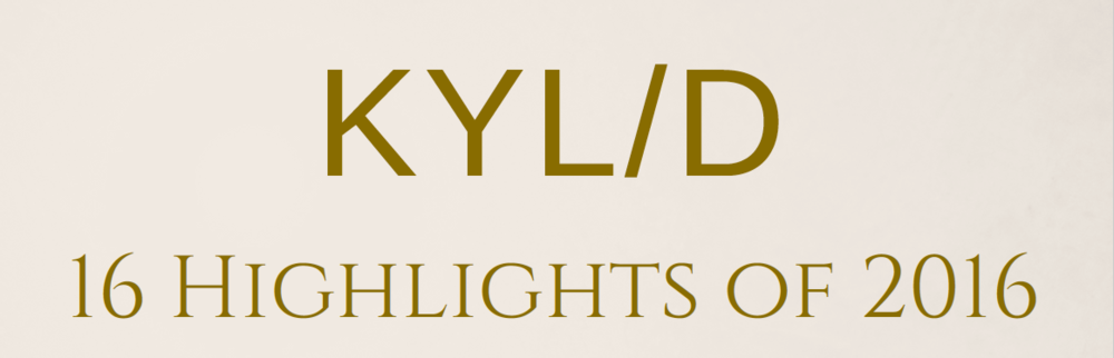 KYLD 2016 Highlights Image