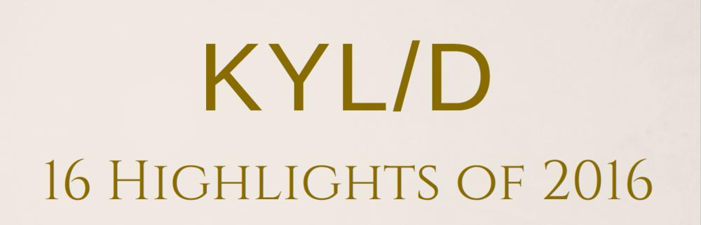 KYLD 2016 Highlights Image