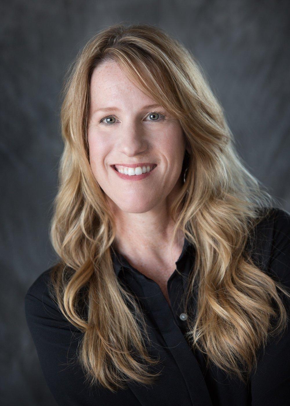 Jill Peterson Headshot