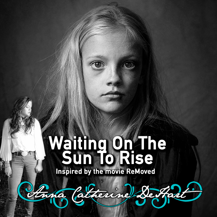 Waiting On The Sun To Rise - Now in the iTunes Store and Google Play Music Store
