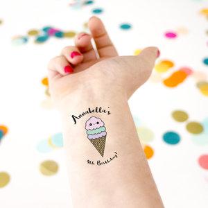 Kids Tattoos — Kristen McGillivray
