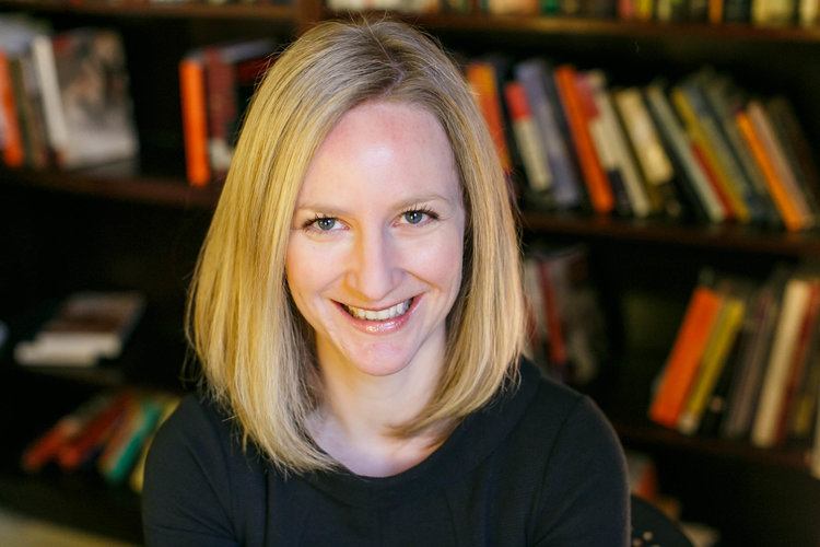Prof. Laura Robson