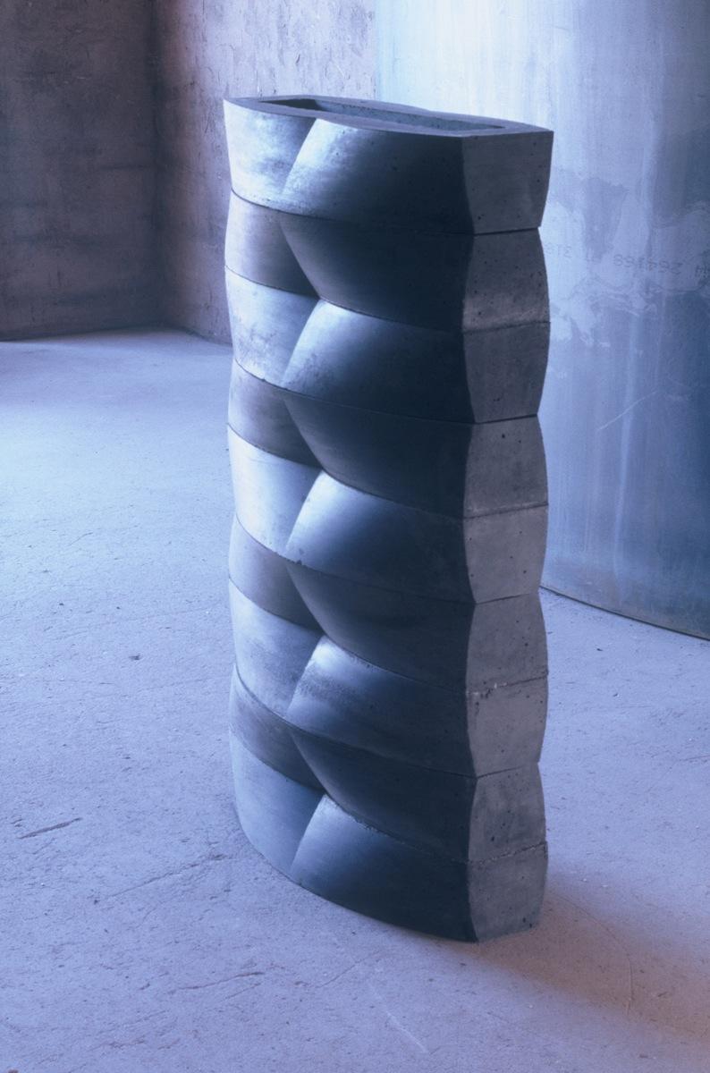 Sawtooth Column