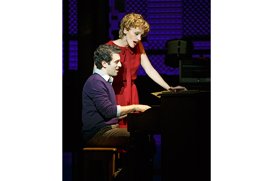Image via Beautiful the Musical http://www.beautifulonbroadway.com/
