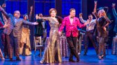 """THE MOST FUN I'VE HAD IN THE THEATER SINCE """"THE PLAY THAT GOES WRONG""""!  BROADWAY WITH CAROL"""