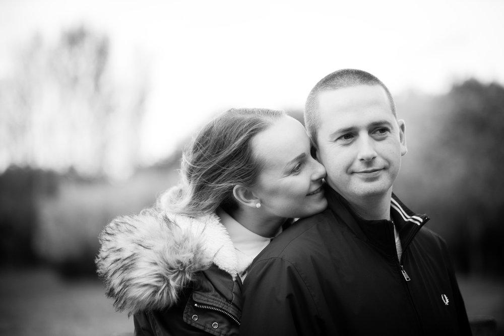 Jenny and Neil - Otterspool Festival Gardens Liverpool | Nearly Wed